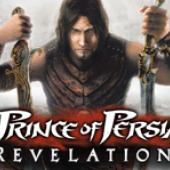 Prince of Persia® Revelations