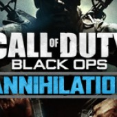 Call of Duty®: Black Ops™ Annihilation: Content Pack 3