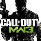 Call of Duty®: Modern Warfare® 3 Black Tuesday Theme