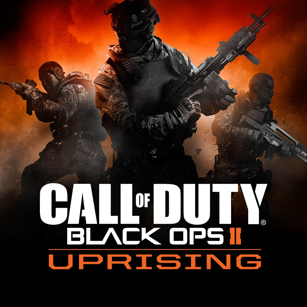 Call of Duty®: Black Ops II Uprising