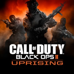 Call Of Duty Black Ops Ii Uprising On Ps3 Official Playstation