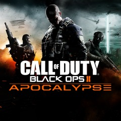 Call Of Duty Black Ops Ii Apocalypse On Ps3 Official