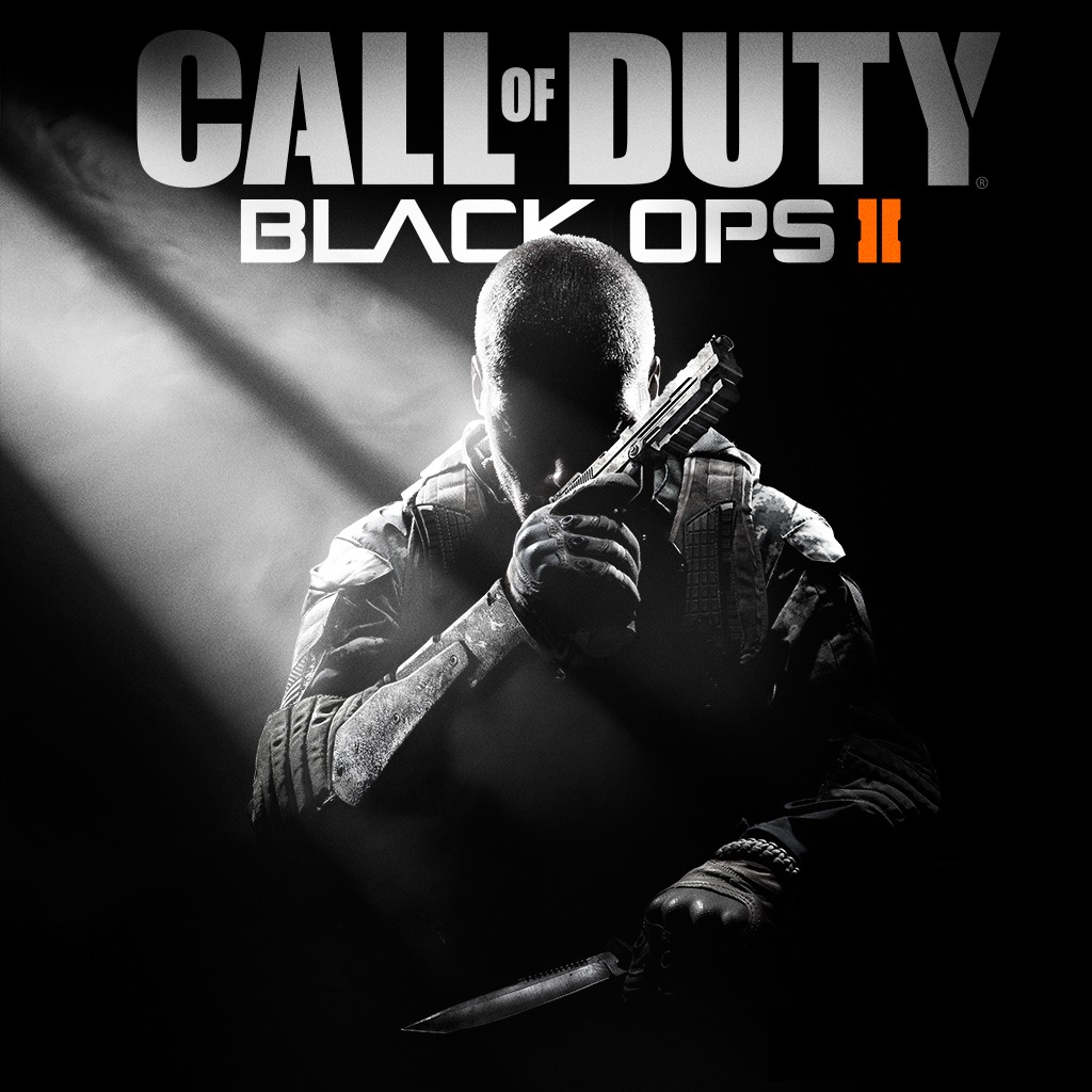 Call of Duty®: Black Ops II Lone Wolf Dynamic Theme