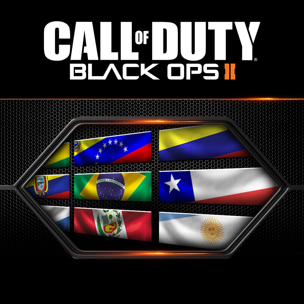 Call of Duty®: Black Ops II - South America Pack