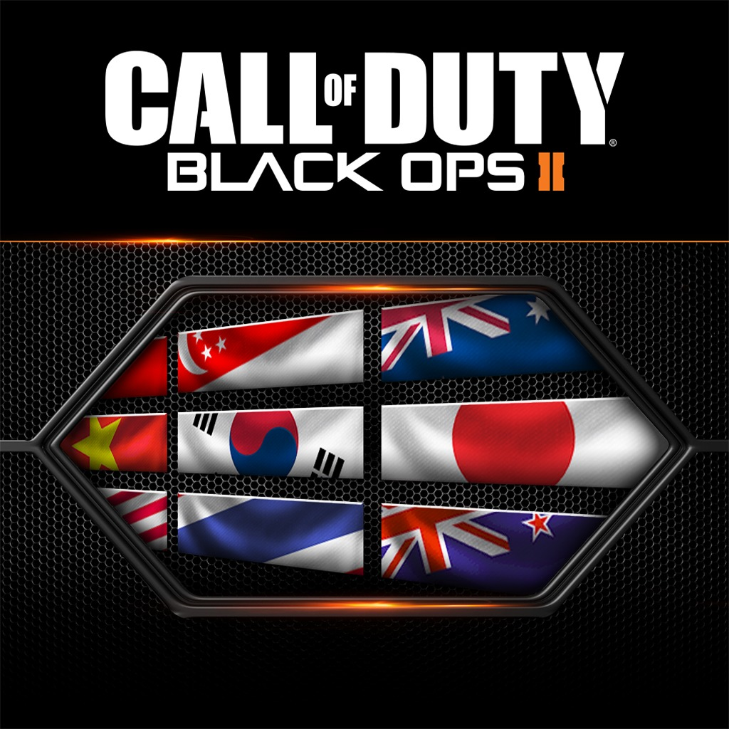 Call of Duty®: Black Ops II - Asia-Pacific Pack