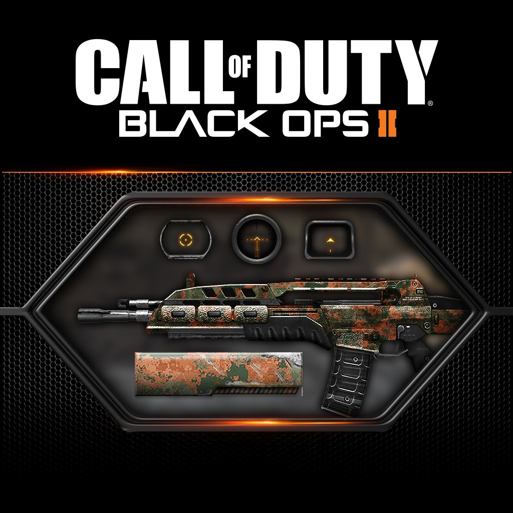 Call of Duty®: Black Ops II - Jungle Warfare Pack
