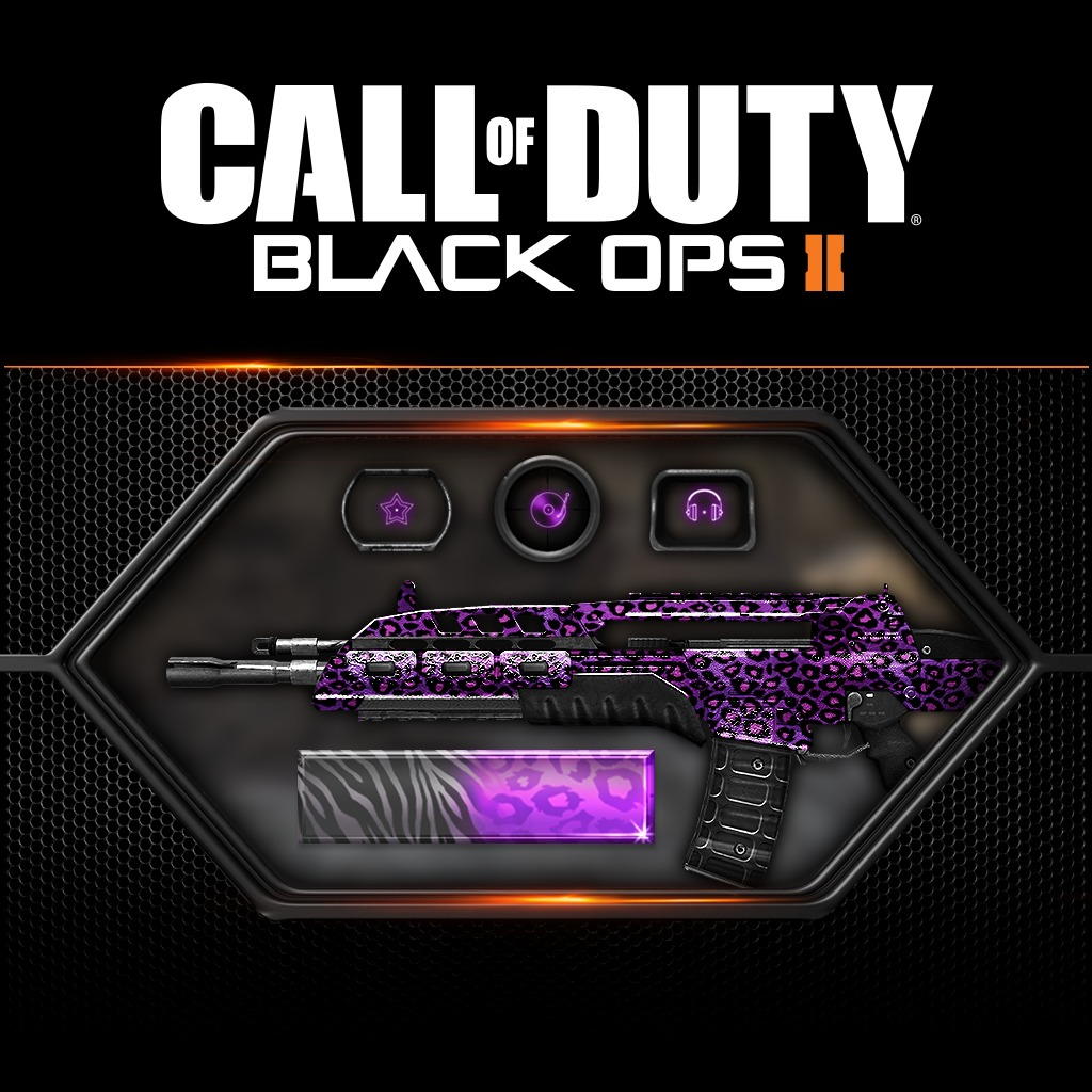 Call of Duty®: Black Ops II - Party Rock Pack