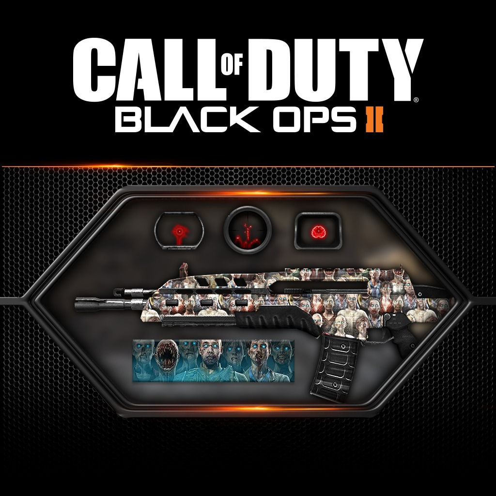 Call of Duty®: Black Ops II - Zombies Pack