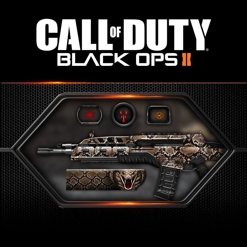 Call of Duty®: Black Ops II - Viper Pack
