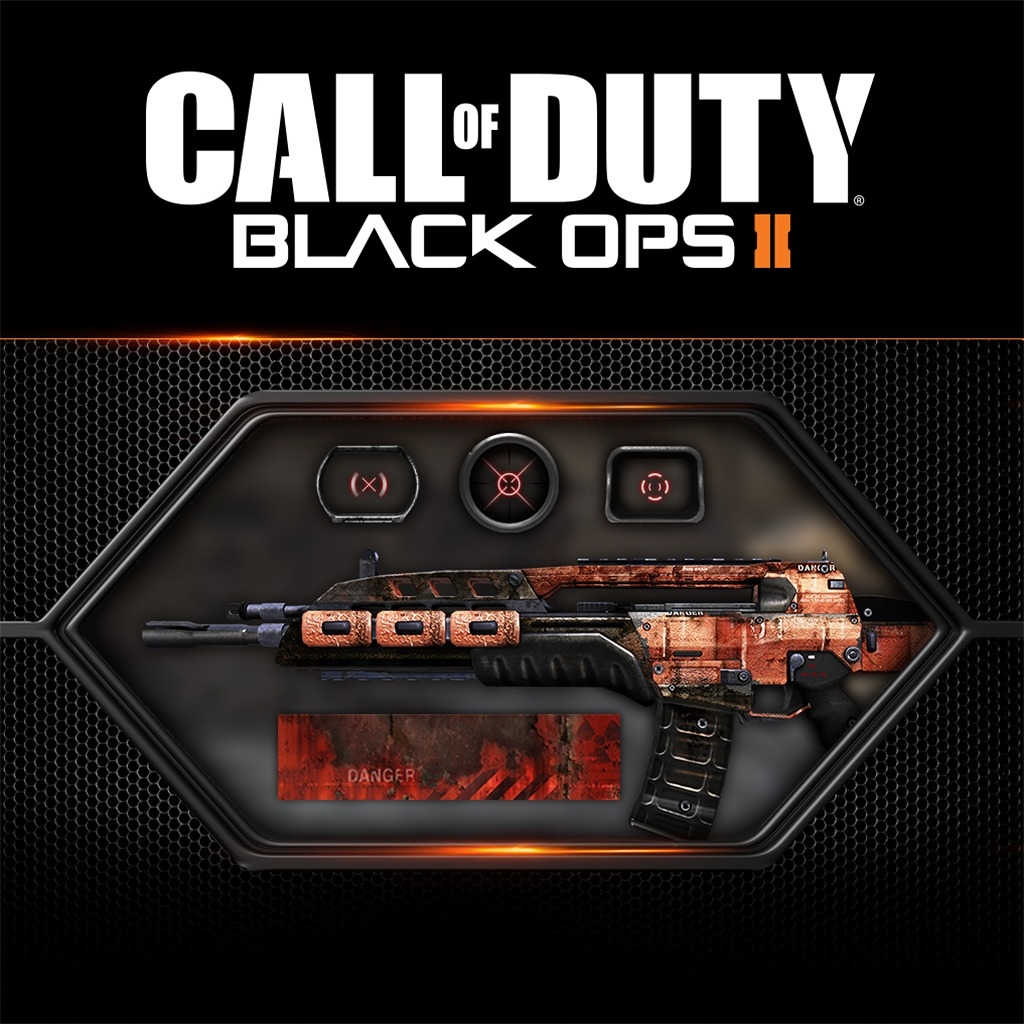 Call of Duty®: Black Ops II - Breach Pack