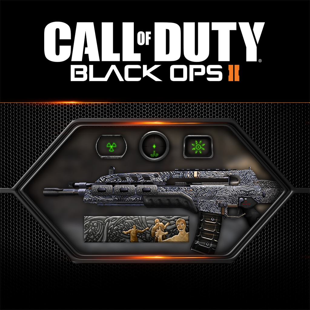 Call of Duty®: Black Ops II - Pack-A-Punch Pack