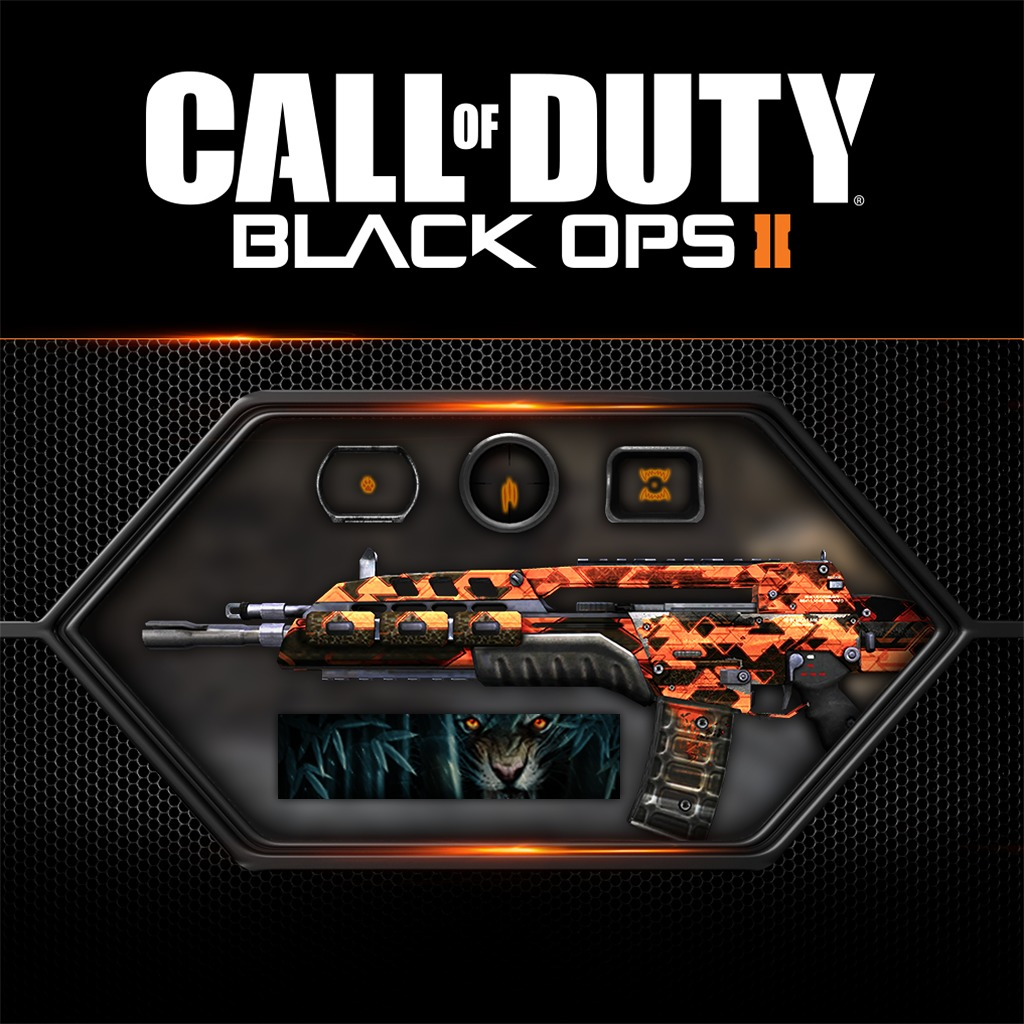 Call of Duty®: Black Ops II - Beast Pack