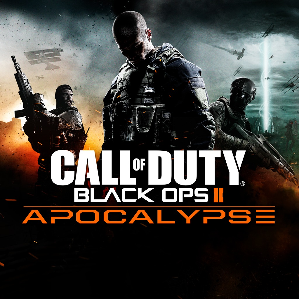 "Call of Duty®: Black Ops II Origins ""Archangel"" Theatrical Mix"