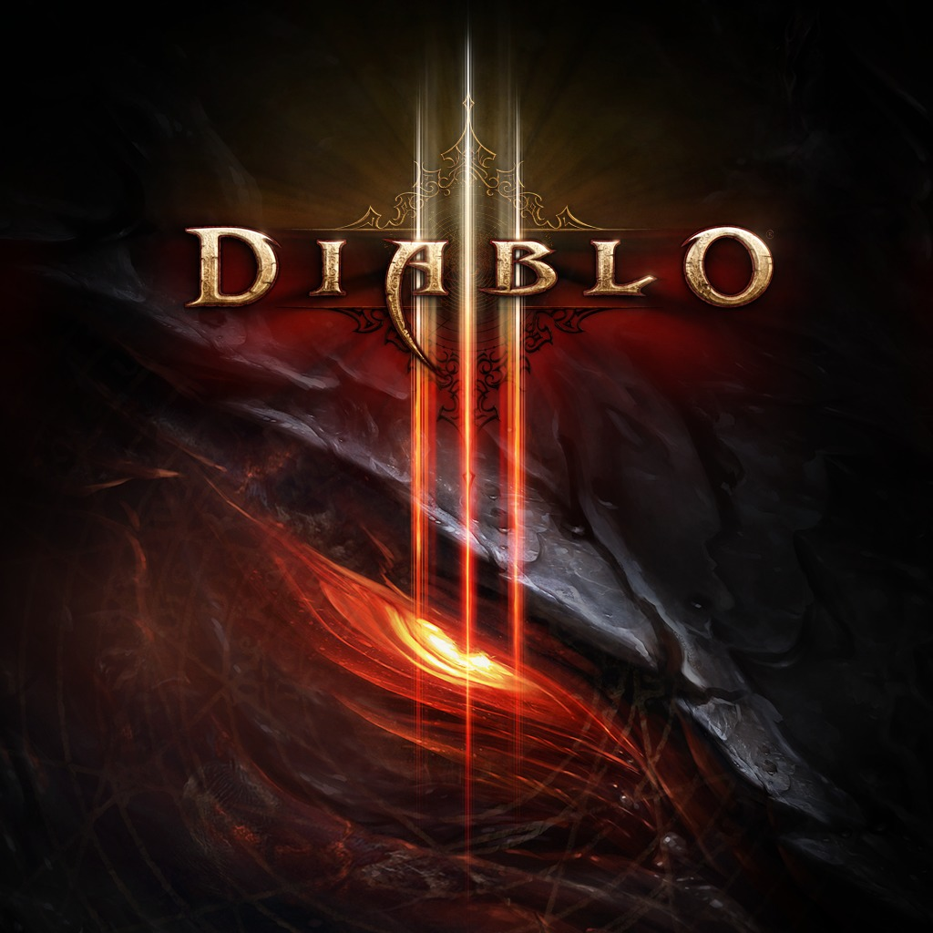 Diablo III: Eye of Diablo Theme