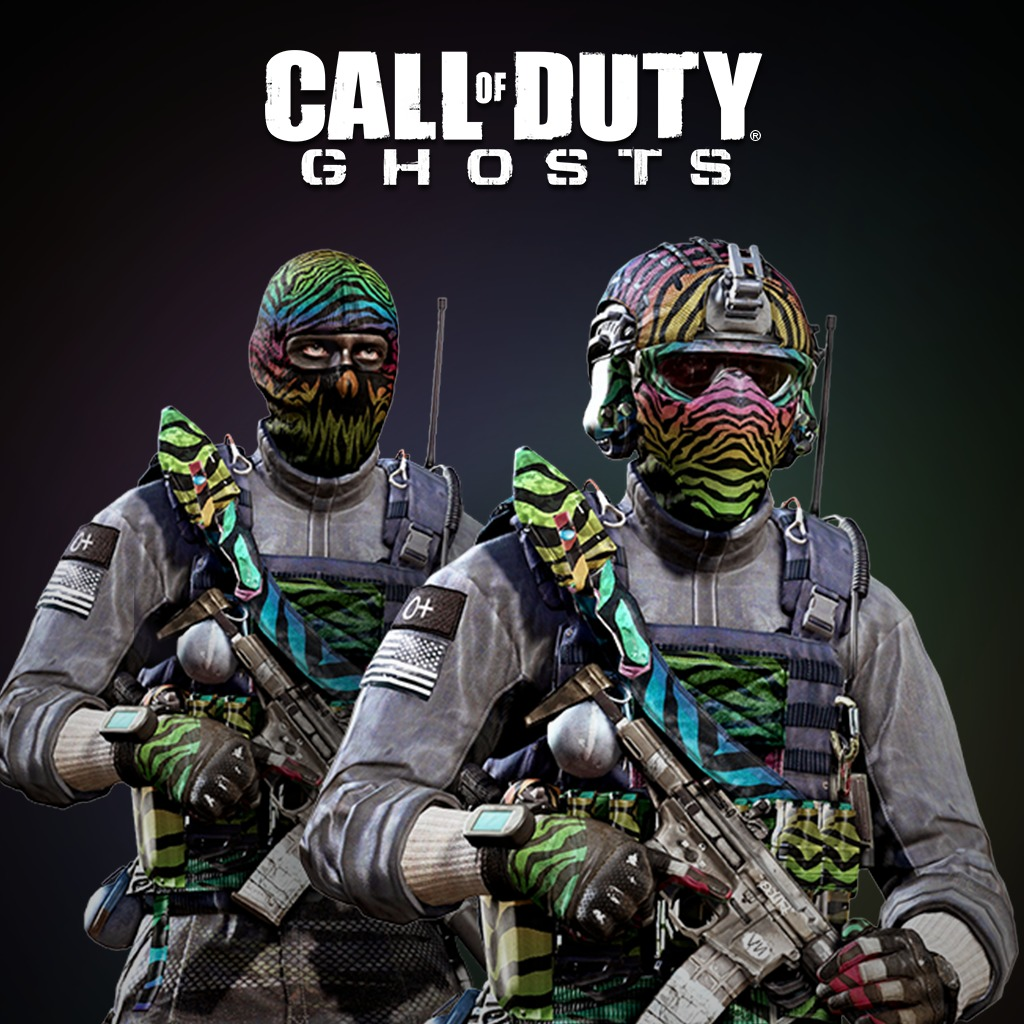 Call of Duty®: Ghosts -  Spectrum Pack