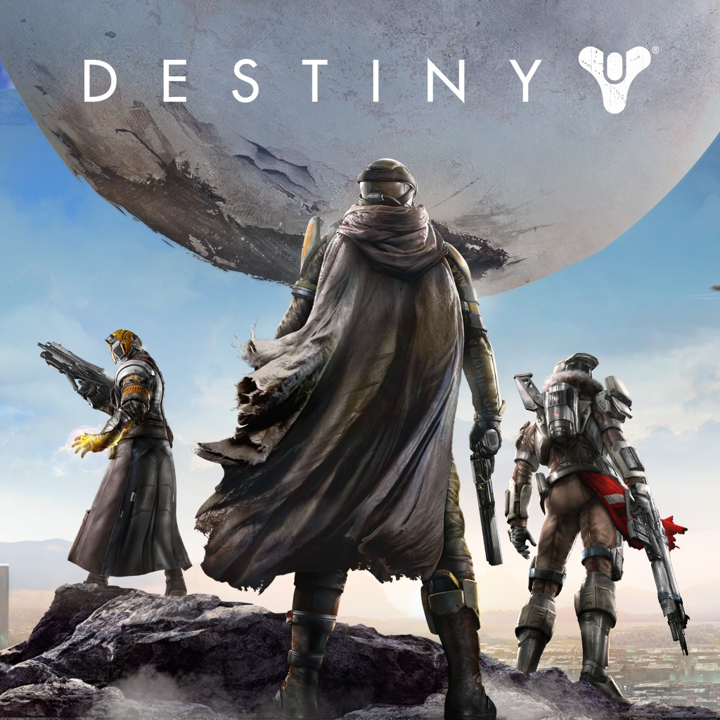 Destiny Theme
