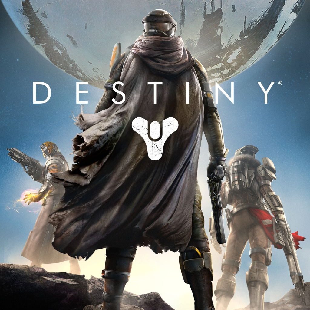 Destiny SHAREfactory™ Theme