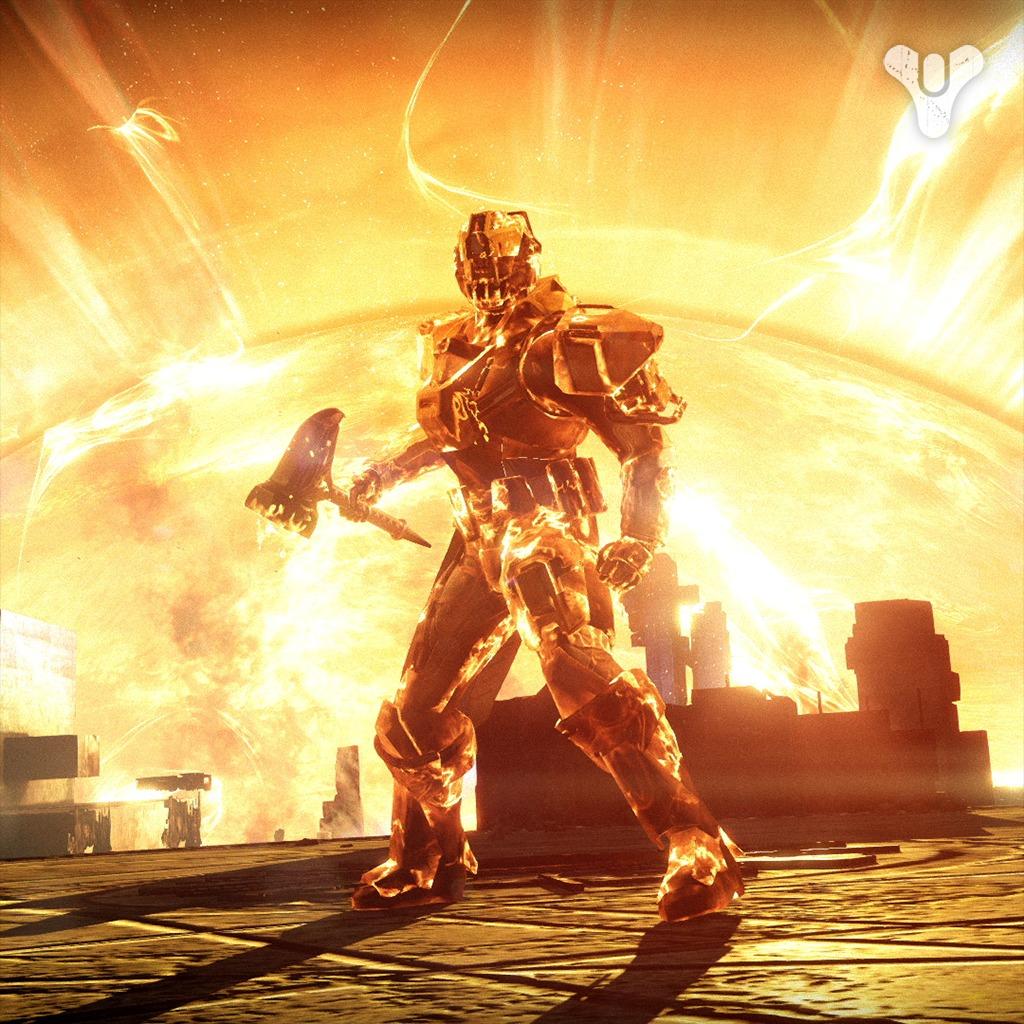 Destiny: The Taken King E3 Reveal Trailer