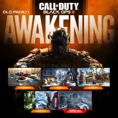 Call of Duty®: Black Ops III - Awakening DLC