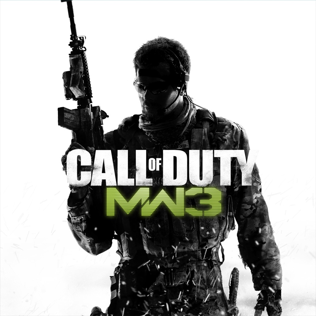 Call of Duty®: Modern Warfare 3 With DLC Collection 1