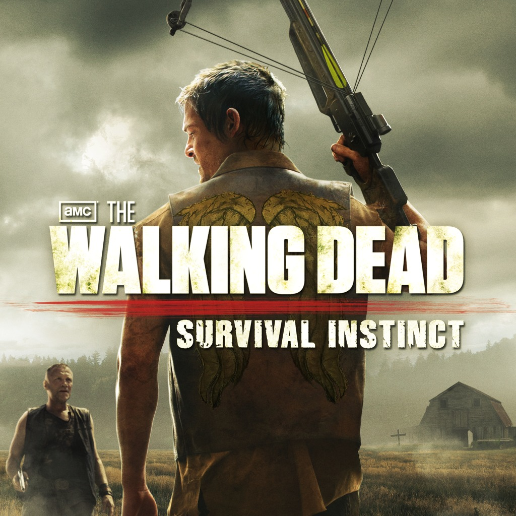 The Walking Dead: Survival Inistinct