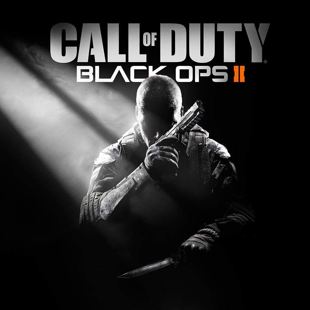 Call of Duty: Black Ops II and Season Pass Bundle