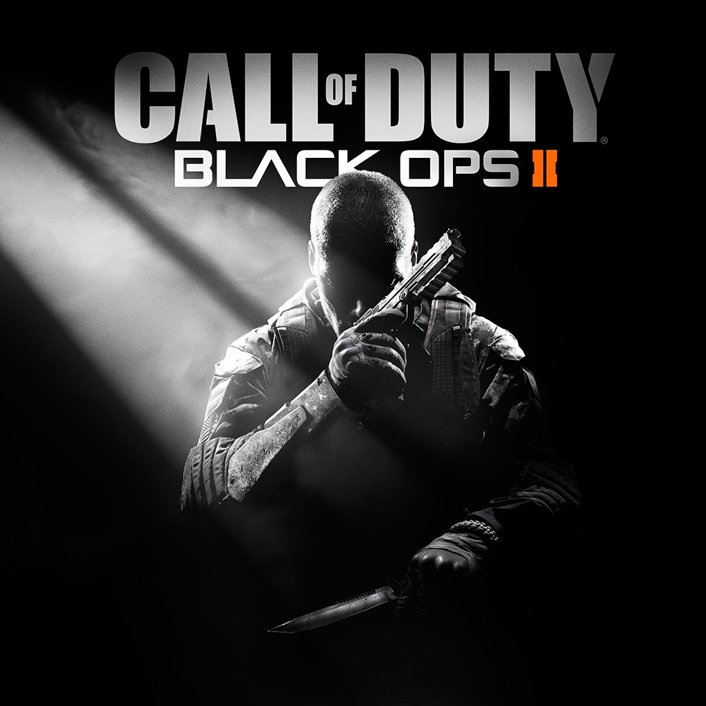 Call of Duty: Black Ops II and Season Pass Bundle