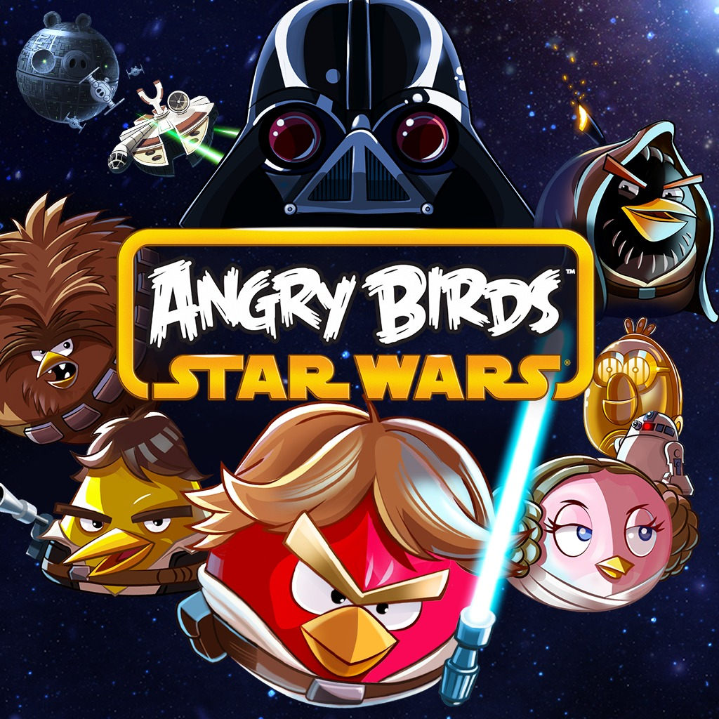Angry Birds™ Star Wars®