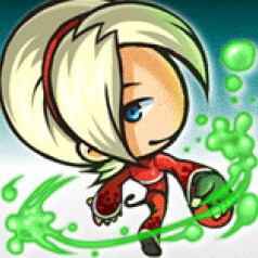 The King of Fighters XIII™ Ash Avatar