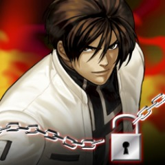 The King of Fighters XIII™ NESTS Style Kyo