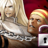 The King of Fighters XIII™ Unlock Billy, Saiki (Human Form)