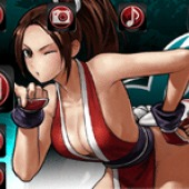 The King of Fighters XIII™ Custom Theme 1