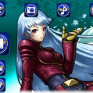 The King of Fighters XIII™ Custom Theme 2