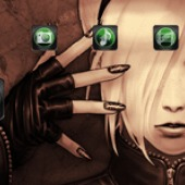 The King of Fighters XIII™ Custom Theme 3