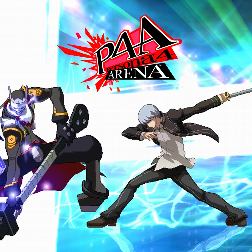 Persona®4 Arena™: Challenge No. 30 Demonstration
