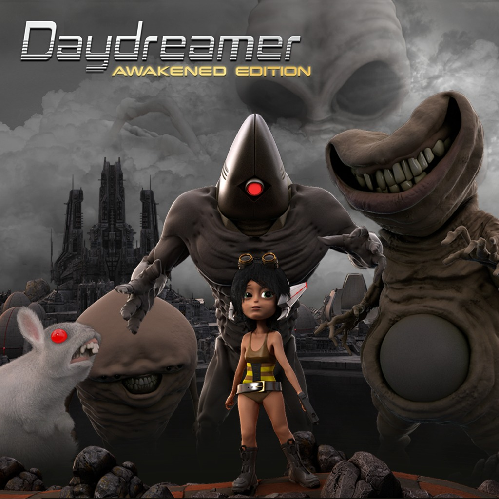 Daydreamer: Awakened Edition
