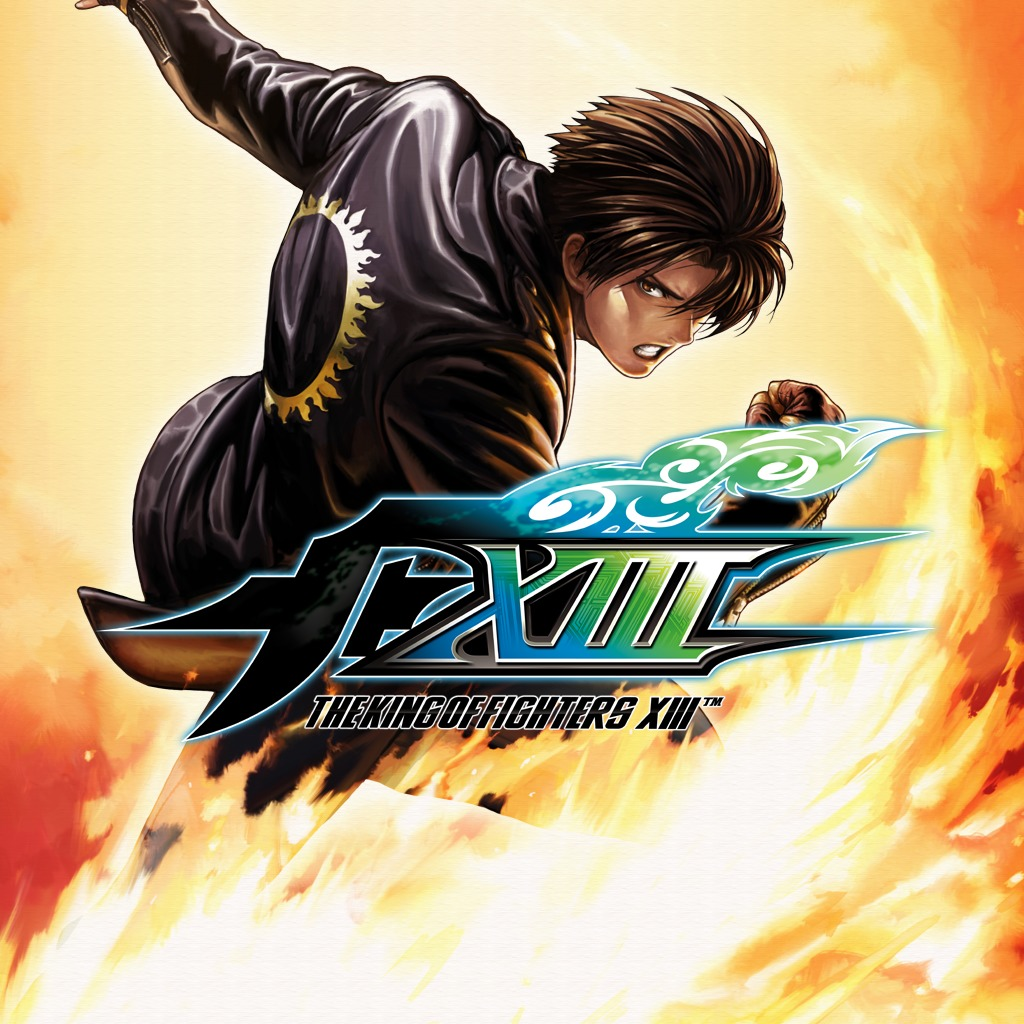 The King of Fighters XIII™