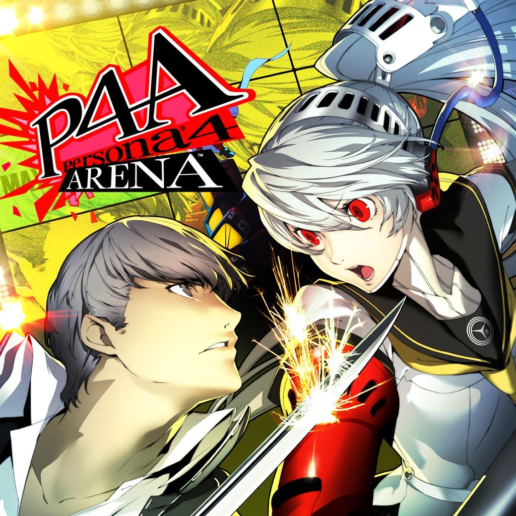Persona®4 Arena™