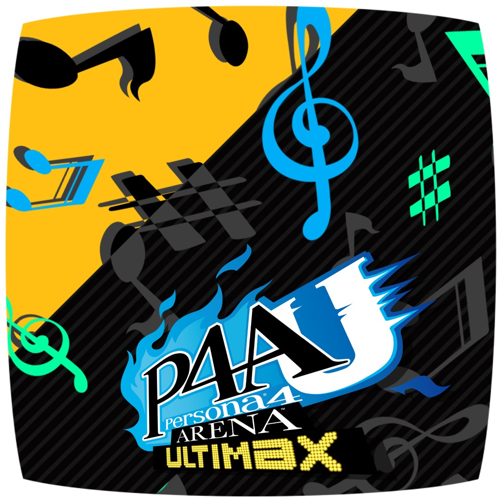 Persona®4 Arena™ Ultimax - Additional BGM 1
