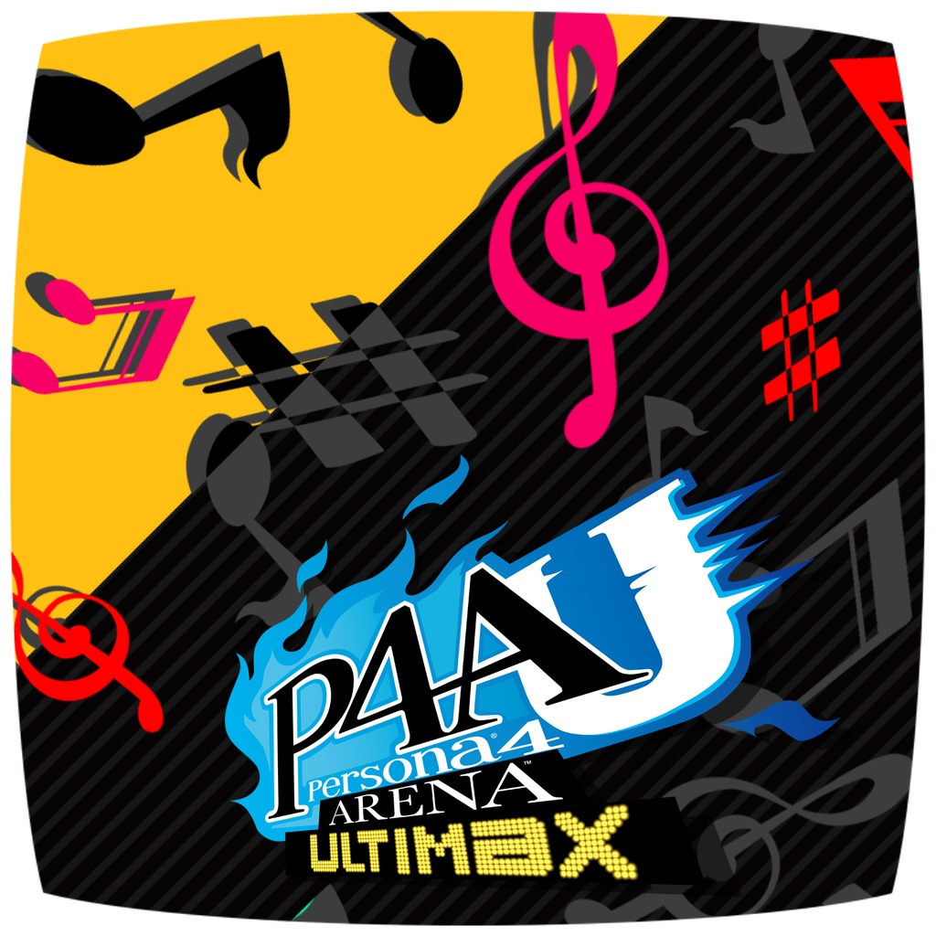 Persona®4 Arena™ Ultimax - Additional BGM 2