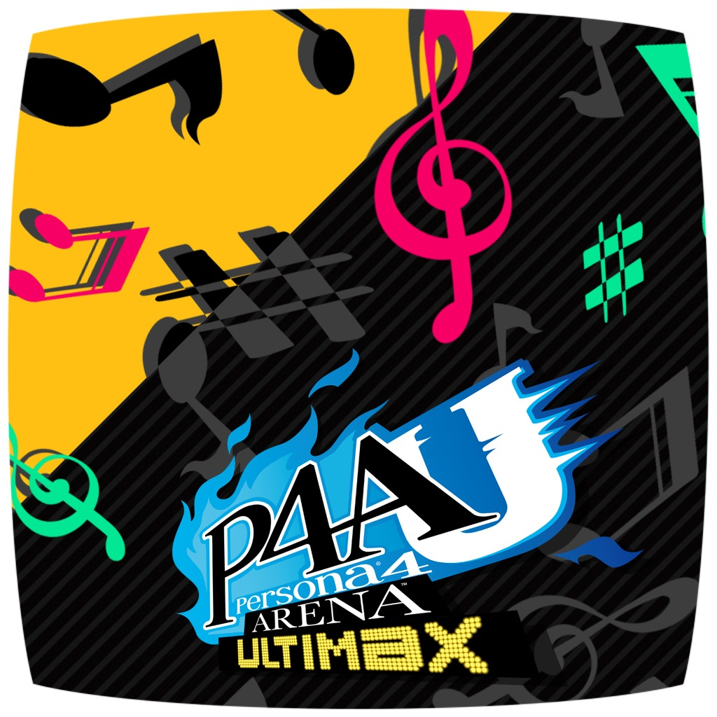 Persona®4 Arena™ Ultimax - Additional BGM 4