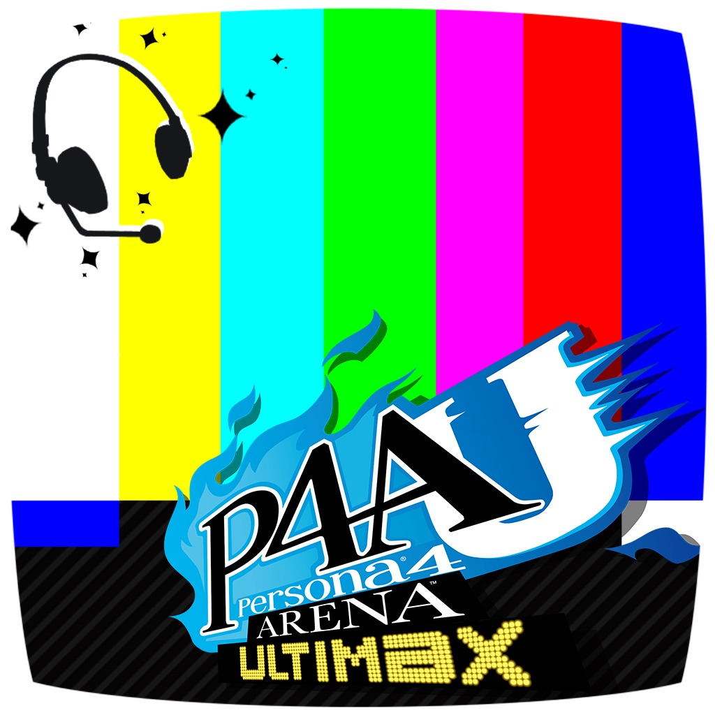 Persona®4 Arena™ Ultimax - Navigation Set A