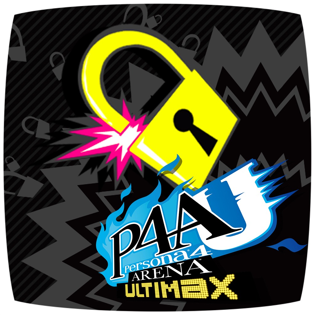 Persona®4 Arena™ Ultimax - Boss Character Unlock