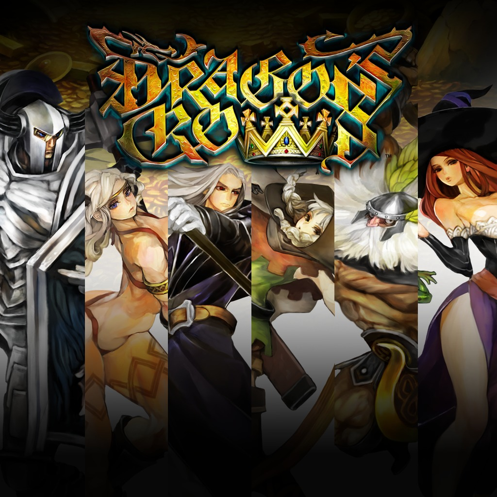 Dragon's Crown™Storyteller Voice Pack