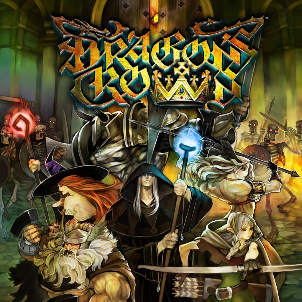 Dragon's Crown™ E3 2013 Trailer