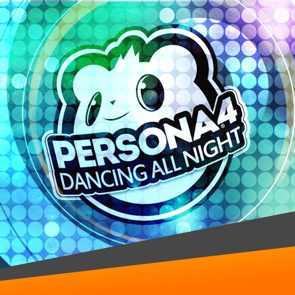 Persona 4: Dancing All Night Theme