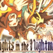 Knights in the Nightmare™