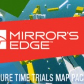 Mirror's Edge Pure Time Trials Map Pack