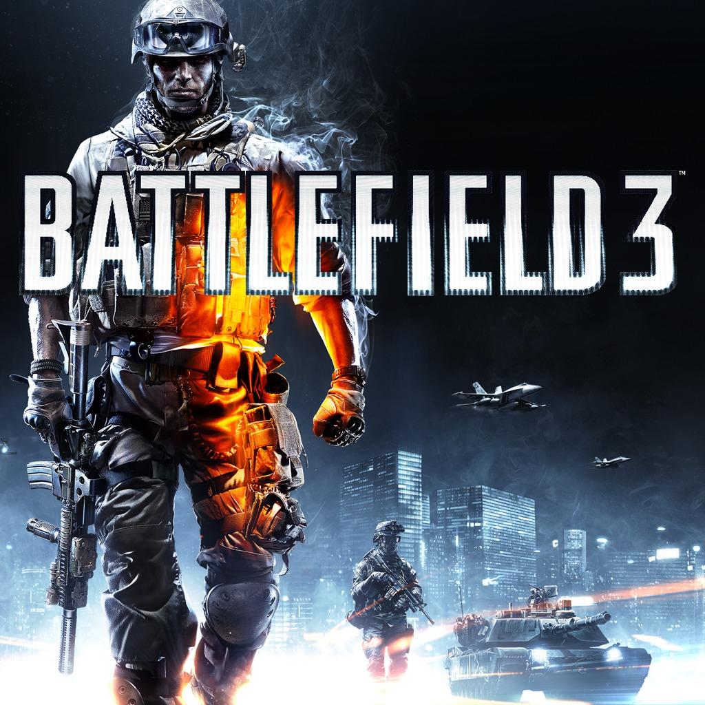 Battlefield 3™: End Game Capture the Flag Trailer