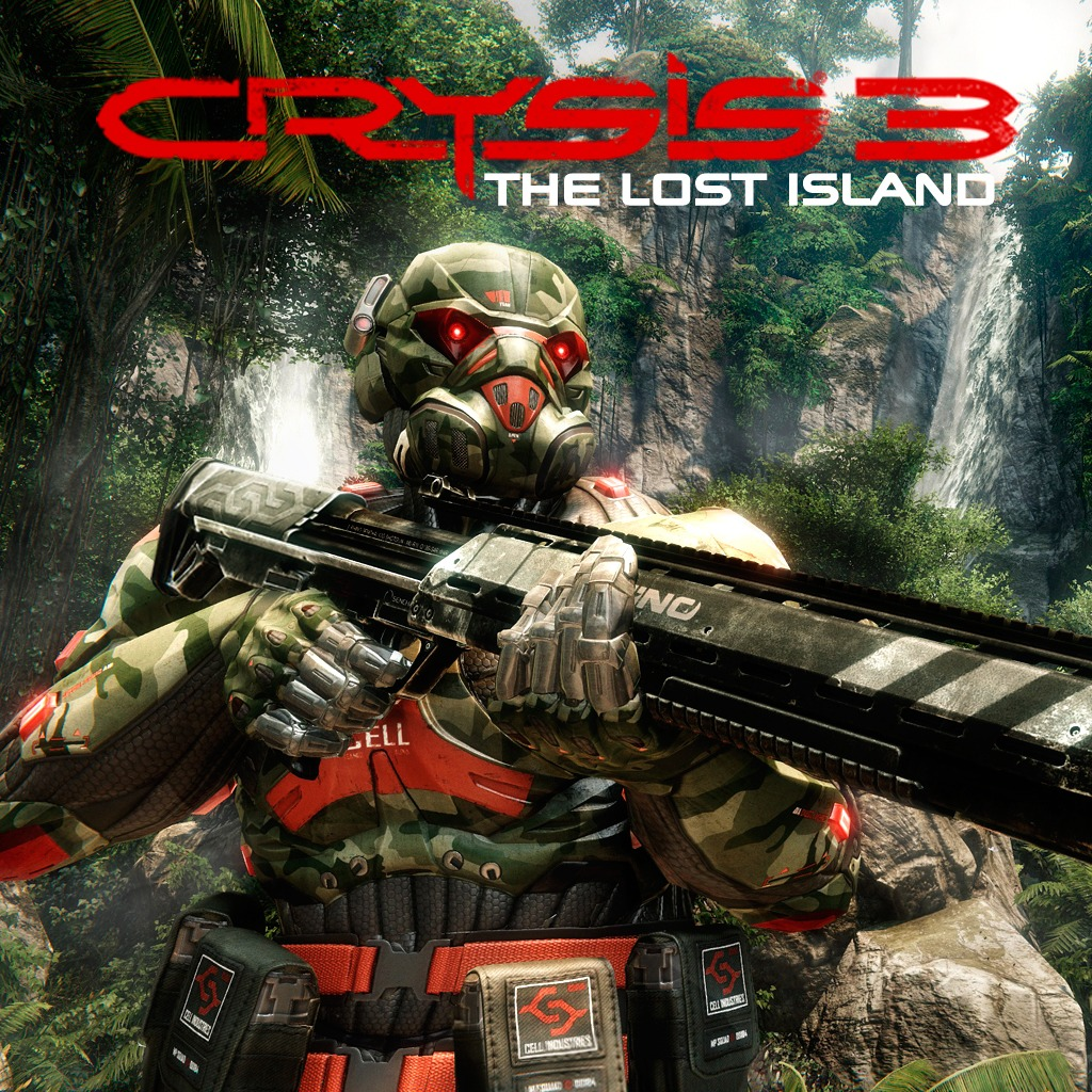 CRYSIS® 3: The Lost Island